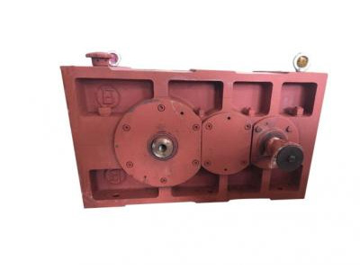 Horizontal Single-screw-barrel Reducer