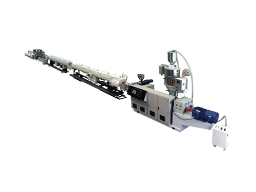 PE/PP,PP-R 16-2000 Pipe Production Line